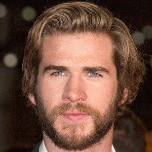 Liam Hemsworth 8 of 10