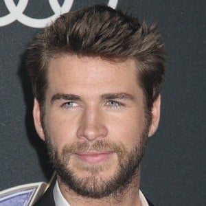 Liam Hemsworth 9 of 10