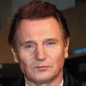 Liam Neeson 2 of 10