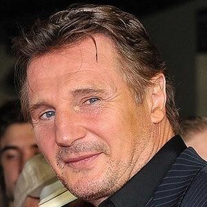 Liam Neeson 3 of 10