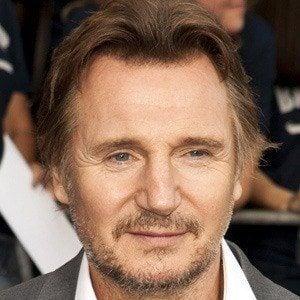 Liam Neeson 4 of 10