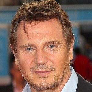 Liam Neeson 5 of 10