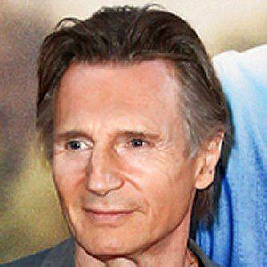 Liam Neeson 8 of 10
