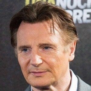 Liam Neeson 9 of 10