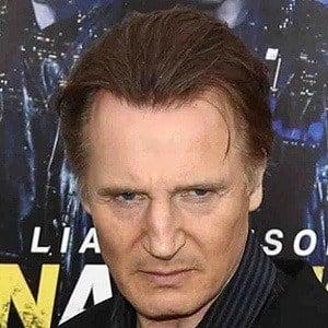 Liam Neeson 10 of 10