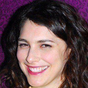 Liane Balaban Headshot 2 of 4