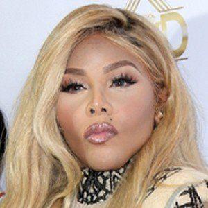 Lil Kim 8 of 10