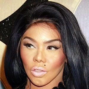Lil Kim 10 of 10