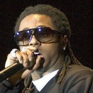 Lil Wayne 5 of 8
