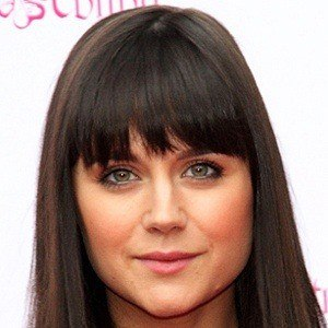 Lilah Parsons 5 of 6