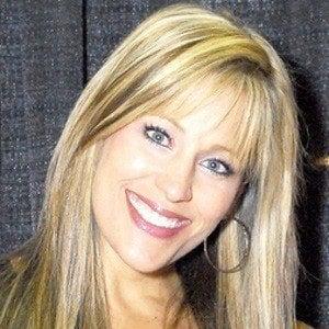 Lilian Garcia 2 of 5