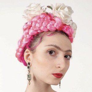 Lilly Meraviglia Headshot 8 of 10