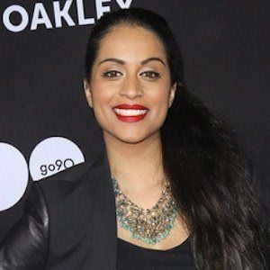 Lilly Singh 2 of 10