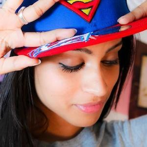 Lilly Singh 3 of 10