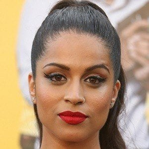 Lilly Singh 4 of 10