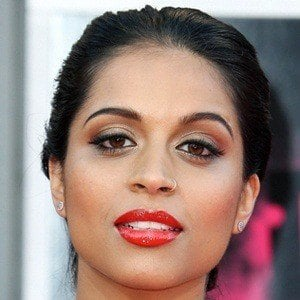 Lilly Singh 6 of 10