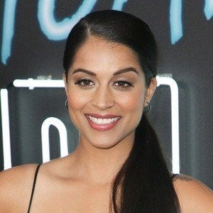 Lilly Singh 7 of 10