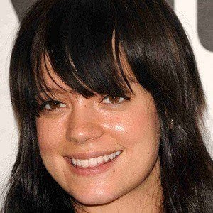 Lily Allen 3 of 10