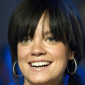 Lily Allen 5 of 10
