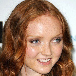 Lily Cole 4 of 10