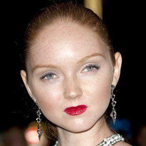 Lily Cole 7 of 10