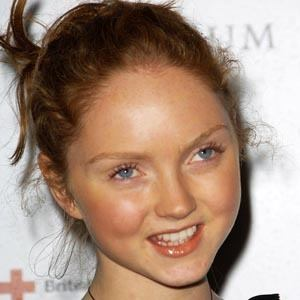 Lily Cole 8 of 10