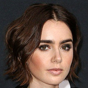Lily Collins 6 of 10
