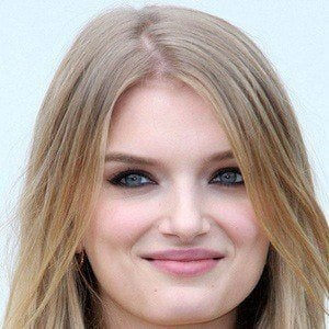 Lily Donaldson 2 of 5