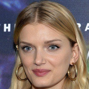 Lily Donaldson 5 of 5