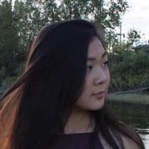 Lily Hirata 5 of 7