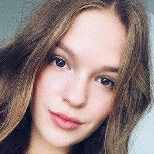 Lily Kincade Headshot 3 of 5