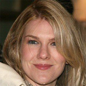Lily Rabe 2 of 10