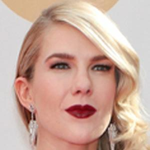 Lily Rabe 4 of 10