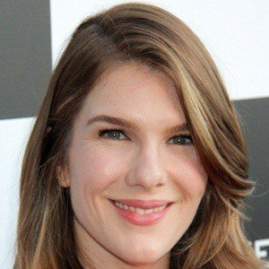 Lily Rabe 7 of 10