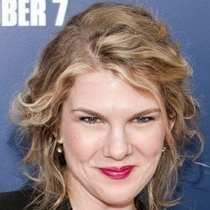 Lily Rabe 10 of 10
