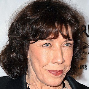 Lily Tomlin 5 of 10