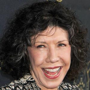 Lily Tomlin 6 of 10
