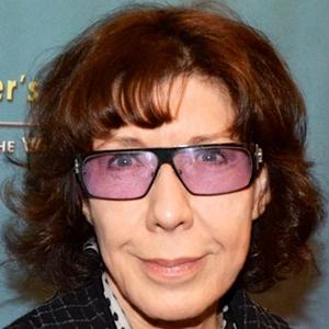 Lily Tomlin 8 of 10