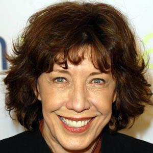 Lily Tomlin 9 of 10