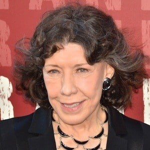Lily Tomlin 10 of 10