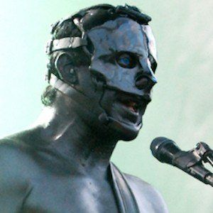 Wes Borland 2 of 5