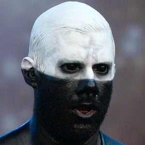 Wes Borland 3 of 5