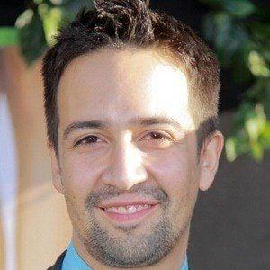 Lin-Manuel Miranda 3 of 10