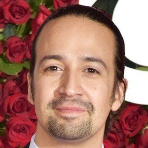 Lin-Manuel Miranda 7 of 10