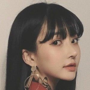 Lina Ahn Headshot 4 of 6