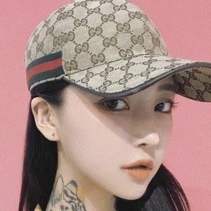 Lina Ahn Headshot 5 of 6