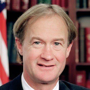Lincoln Chafee 2 of 2