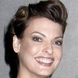 Linda Evangelista 3 of 5