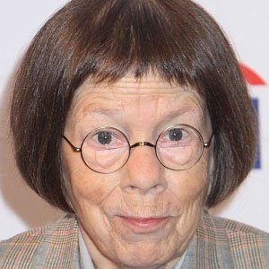 Linda Hunt 2 of 2