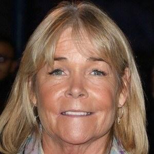 Linda Robson 5 of 5